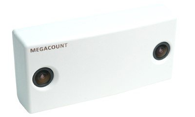 Klantenteller Megacount 3D